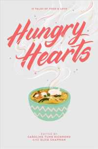 Link to an enlarged image of Hungry Hearts : 13 Tales of Food & Love
