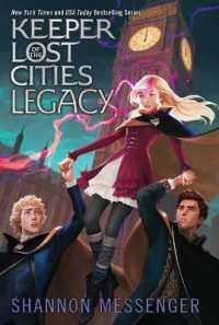 Link to an enlarged image of Legacy ( Keeper of the Lost Cities 8 ) (Reprint)