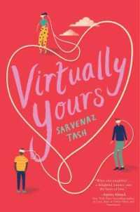 Link to an enlarged image of Virtually Yours (Reprint)