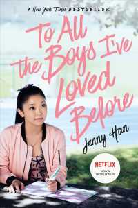 To All the Boys I've Loved before (Media Tie In) - Malaysia Online Bookstore