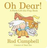 Link to an enlarged image of Oh Dear! : A Farm Lift-the-Flap Book (INA LTF BR)