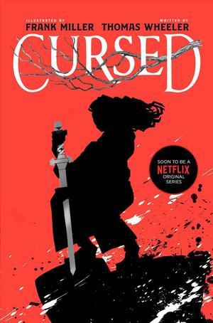 Cursed 9781534455696