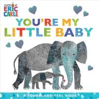 Link to an enlarged image of You're My Little Baby (World of Eric Carle) (LTF MUS BR)