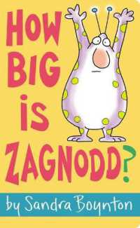 Link to an enlarged image of How Big Is Zagnodd? (BRDBK)