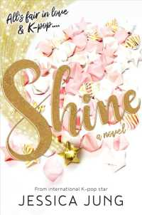 Link to an enlarged image of Shine -- Paperback