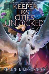 Link to an enlarged image of Unlocked ( Keeper of the Lost Cities 8.5 )( OME ) (InternationalERNATIONAL)