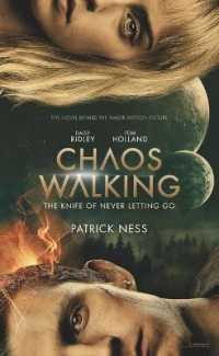 Chaos Walking 9781536200522