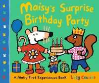 Link to an enlarged image of Maisy's Surprise Birthday Party (Maisy)