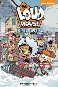 Link to an enlarged image of The Loud House Winter Special (Loud House)