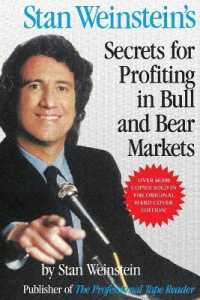 Link to an enlarged image of Stan Weinstein's Secrets for Profiting in Bull and Bear Markets