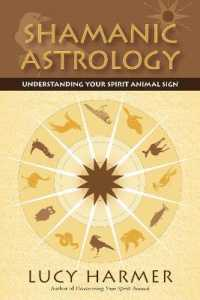 Link to an enlarged image of Shamanic Astrology : Understanding Your Spirit Animal Sign