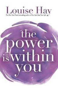 Link to an enlarged image of The Power Is within You