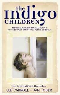 Link to an enlarged image of Indigo Children : The New Kids Have Arrived