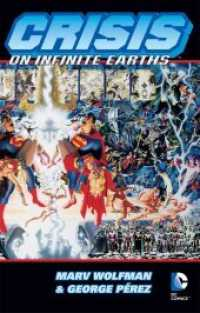 Link to an enlarged image of Crisis on Infinite Earths (Reprint)
