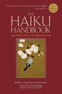 Link to an enlarged image of The Haiku Handbook : How to Write, Teach, and Appreciate Haiku (25th Anniversary)