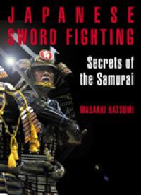 Link to an enlarged image of Japanese Sword Fighting : Secrets of the Samurai (Reprint)