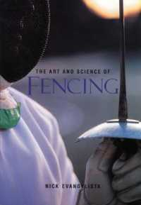 Link to an enlarged image of The Art and Science of Fencing
