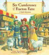 Link to an enlarged image of Sir Cumference and the Fracton Faire (A Math Adventures)
