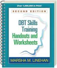 Link to an enlarged image of DBT Skills Training Handouts and Worksheets (2nd CSM Spiral)