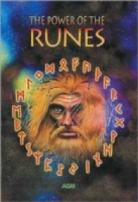 Link to an enlarged image of Power of the Runes Deck (GMC CRDS)