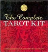 Link to an enlarged image of Complete Tarot Kit (PCK)