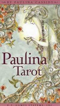 Link to an enlarged image of Paulina Tarot (TCR BOX CR)
