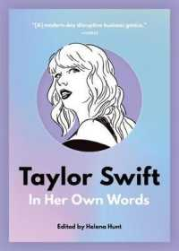 Link to an enlarged image of Taylor Swift : In Her Own Words