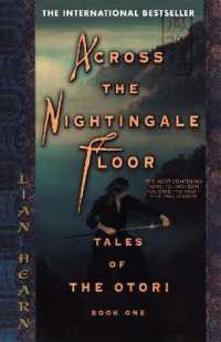 Link to an enlarged image of Across the Nightingale Floor (Tales of the Otori) (Reissue)