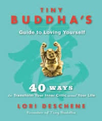Books Kinokuniya Tiny Buddha S Guide To Loving Yourself 40 Ways