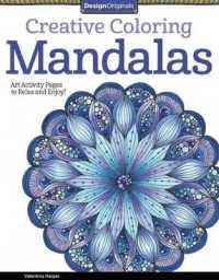Books Kinokuniya: Mandalas Adult Coloring Book : Art Activity Pages