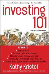 Link to an enlarged image of Investing 101 (Updated Expanded)