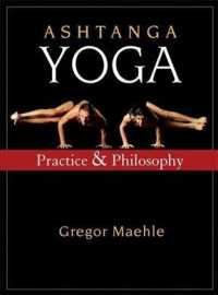Link to an enlarged image of Ashtanga Yoga : Practice and Philosophy