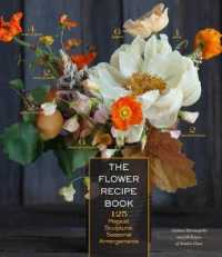 Link to an enlarged image of The Flower Recipe Book