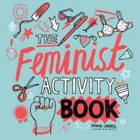 Link to an enlarged image of The Feminist Activity Book (ACT CSM)