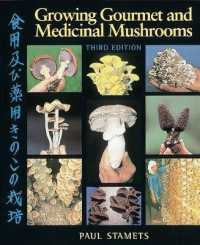 Link to an enlarged image of Growing Gourmet and Medicinal Mushrooms (3rd)