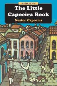 Link to an enlarged image of The Little Capoeira Book (Revised Translation)
