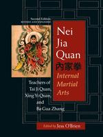 Link to an enlarged image of Nei Jia Quan : Internal Martial Arts (2nd)