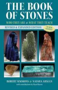 Link to an enlarged image of The Book of Stones : Who They Are & What They Teach (Revised Expanded)