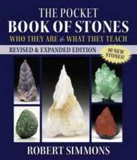 Link to an enlarged image of The Pocket Book of Stones : Who They Are and What They Teach (Revised Expanded)