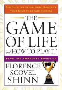 Link to an enlarged image of The Game of Life and How to Play It