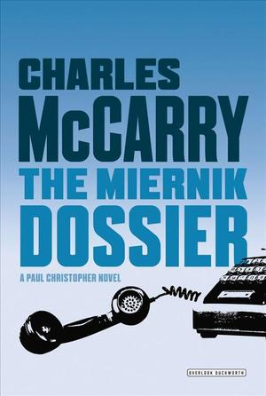 Link to an enlarged image of The Miernik Dossier (Reprint)