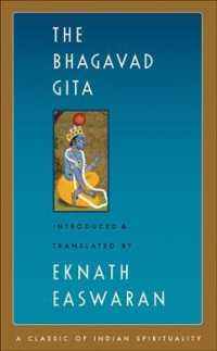 Link to an enlarged image of The Bhagavad Gita (Classics of Indian Spirituality) (2nd)