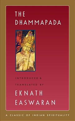 Link to an enlarged image of The Dhammapada (Classics of Indian Spirituality) (2nd)