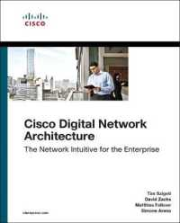 Books Kinokuniya: Troubleshooting Cisco Nexus Switches and NX-OS
