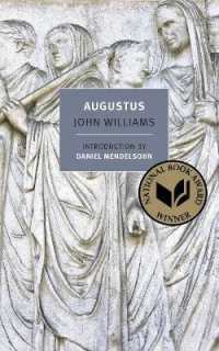 Link to an enlarged image of Augustus (New York Review Books Classics) (Reissue)