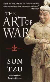 Link to an enlarged image of The Art of War