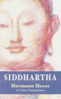 Link to an enlarged image of Siddhartha (Translation)
