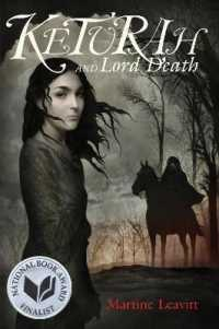 Link to an enlarged image of Keturah and Lord Death (Reprint)