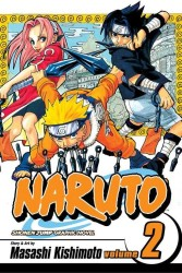 Link to an enlarged image of Naruto 2 : The Worst Client (Naruto)