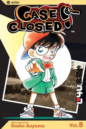 Link to an enlarged image of Case Closed 5 (Case Closed)